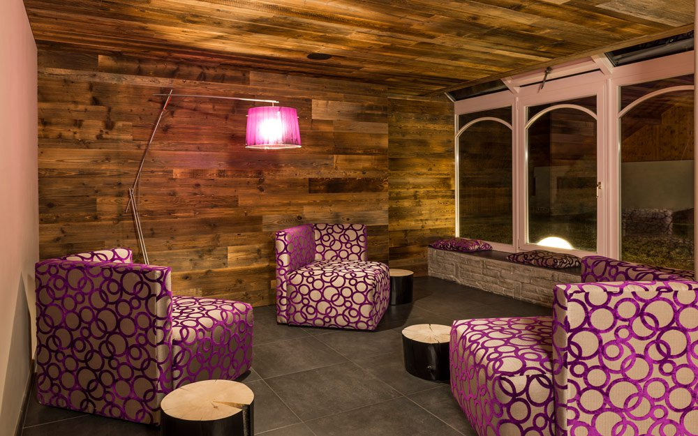 Atmosphere and comfort at Hotel Tannhof