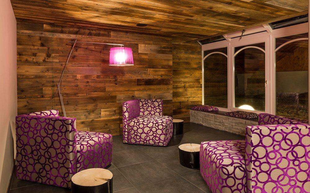 Atmosphäre & Komfort im Hotel Tannhof
