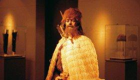 Ötzi's home
