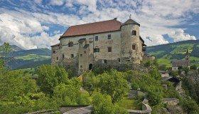 Rodengo Castle