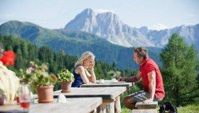 Ihr Wanderhotel in Südtirol - Wir bringen Sie auf Touren!